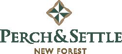 perch & settle logo